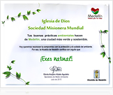 Secretaría de Medio Ambiente, Gloria Amparo Alzate Agudelo