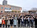 경주현곡·김해진영교회 헌당기념예배