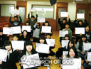 2012 동계 학생 캠프
