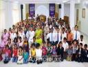 인도 방갈로르 하나님의 교회