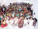 인도 하이데라바드 하나님의 교회
