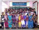 인도 티루치라팔리 하나님의 교회