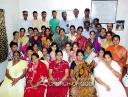 인도 자발푸르 하나님의 교회