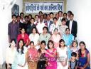 인도 보팔 하나님의 교회