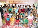 인도 제2하이데라바드 하나님의 교회