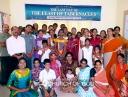 인도 마이소르 하나님의 교회
