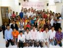 인도 나비뭄바이 하나님의 교회