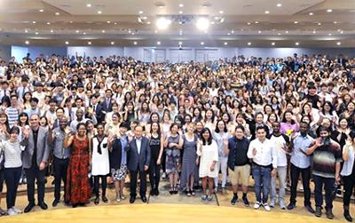 World Mission Society Church of God