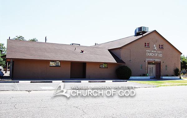 미국 AZ 피닉스 하나님의 교회